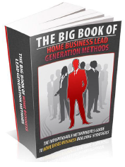 big book of home business lead generation